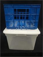 Storage Container & Crate