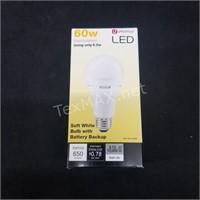 60w LED Light Bulb