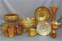 Carnival Glass ICGA Online Roque #201 - Ends July 18 - 2020