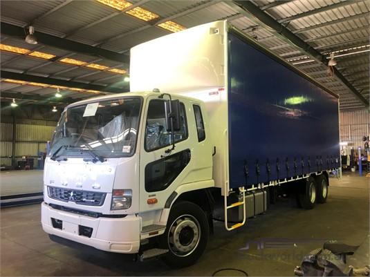 2020 Mitsubishi Fuso FIGHTER 2427 - Trucks for Sale