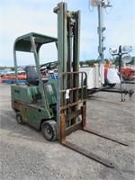 Clark C500FS30 Forklift