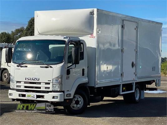 2015 Isuzu FRR500 National Truck Wholesalers Pty Ltd - Trucks for Sale