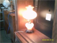 3 Way Decorative Table Lamp