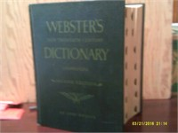 Websters Dictionary2129 Pages