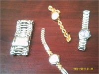 4 Miscellaneous Watches