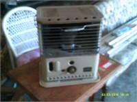 Sunray Kerosene Heater