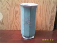antique English Spill Holder