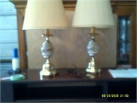 """Decorative Table Lamps - 25 """" High"""