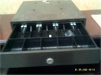 Heavy Cash Box - 16 x 18 x 4