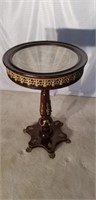 19th Century French Inlaid Side Table