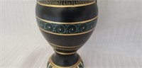 Beautiful greese hand made pottery vase