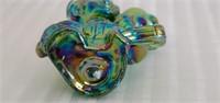 Imperial Carnival Glass Koko Decorative Clown