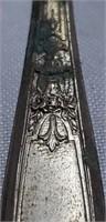 48 pieces of 1847 Rodgers Bros silverware
