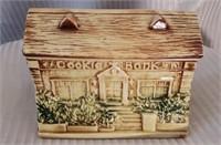 RARE McCoy Cookie Jar & Bank