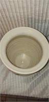 Vintage Jamestown Pottery Handpainted Vase