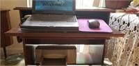 Gatewat Laptop Desk Printer Singer Sewing & More