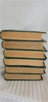 Vintage Shakespeare's Works Vol 1-6 Books