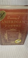 Lot of 5 vintage poetry books