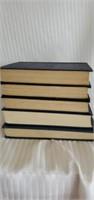 Estate Lot of 8 MISC Vintage Books