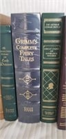 Lot of various vintage collectable books