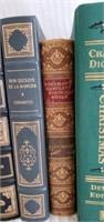 Estate Lot of 6 Misc Vintage Books