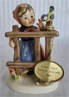 Beautiful Goebel Hummel figurine #203 3/0