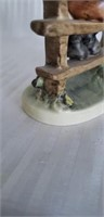 Beautiful Goebel Hummel figure #432