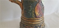 Beautiful large mug stein