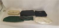 Estate lot of small purses
