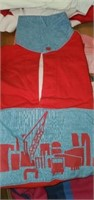 Contents of Dresser - Men's Clothes Size M - XL