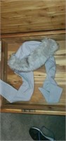 Estate Lot of Nice Women's Scarves & Clothing