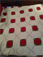 Afghan blanket