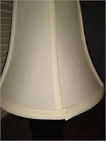 Beautiful night stand lamp