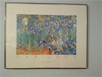 Beautiful van Gogh picture