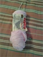 Estate lot of yarn