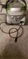 Electrolux ultrasilencer vacuum cleaner