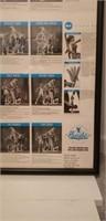 Elmar framed exercise positions