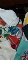 Vintage Lot of Beautiful Hankerchiefs