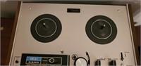 Vintage Akai 4400 Convert Deck Reel to Reel