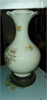 Beautiful Floral Decorative Lamp
