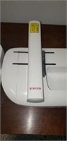Singer Quantum XL 1000 Embroidery Bed Attachments