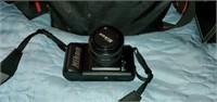 Vintage Lot of Nikon, Polaroid, Etc Cameras