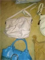 Estate lot of purse's