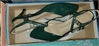 Lot of 10 Women's Like New Dress Shoes