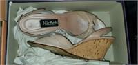 Lot of 9 Like New Women's Dress Shoes Size 8-8.5