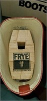Estate Lot of 3 Leather Boots-Frye, Etienne, Etc