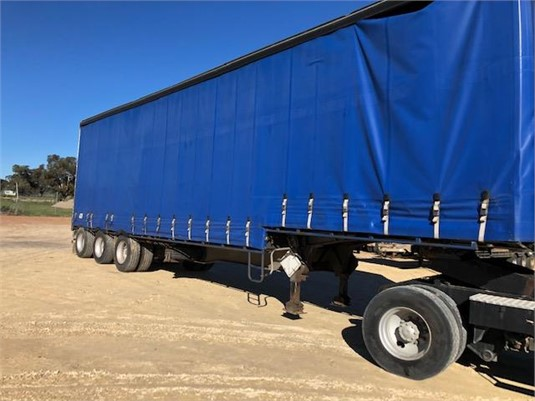 2008 Southern Cross Drop Deck - Trailers for Sale