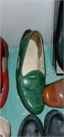 Estate Lot of 20 Women's Shoes 8 - 8.5