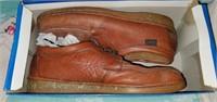 Estate Lot of 5 Pair of Men's Shoes