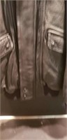 Mens Member only express leather jacket size 40